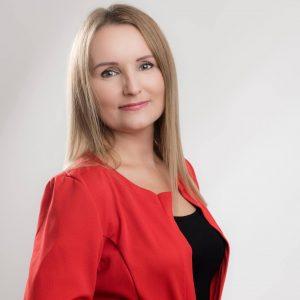 <strong>Agnieszka Kruk</strong>
